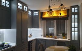 Кухня по ул Невского