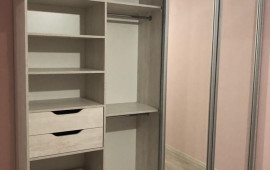 Изготовление шкафов в Калининграде на заказ