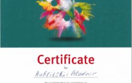 Сертификат Эггер лидера в производстве ЛДСП